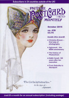 Picture Postcard Monthly - October 2015