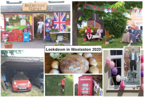 Woolaston lockdown card 2