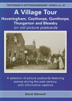 A Village Tour - Hoveringham, Bleasby, and area