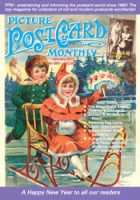 Picture Postcard Monthly – January 2011