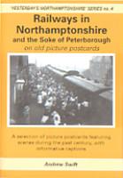 Railways in Northamptonshire