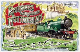 5 Nottingham-Grantham