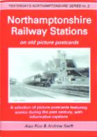 Northamptonshire Railway Stations