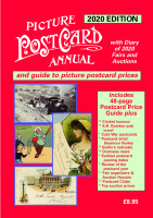 Picture Postcard Annual 2020 edition