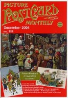 Picture Postcard Monthly - December 2004