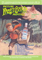Picture Postcard Monthly - October 2013