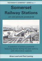 Somerset Railway Stations