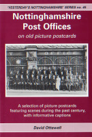 Nottinghamshire Post Offices