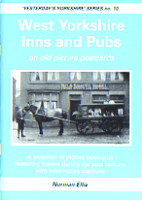 West Yorkshire Inns