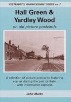Yardley Wood/Hall Green