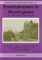 Entertainment in Birmingham