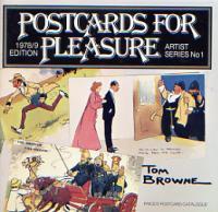 Tom Browne Checklist