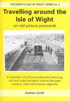 Travelling around the Isle of Wight