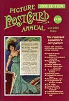 Picture Postcard Annual 2005 edition