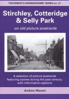 Stirchley & Cotteridge