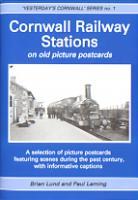 Cornwall Railway Stations