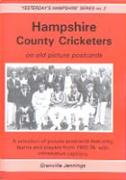 Hampshire County Cricketers