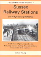 Sussex Railway Stations