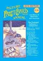 Picture Postcard Annual 2015 edition