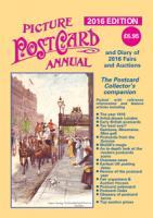 Picture Postcard Annual 2016 edition