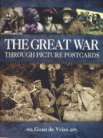 The Great War through picture postcards