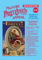 Picture Postcard Annual 2018 edition