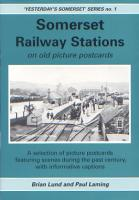 Somerset Railway Stations