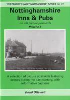 Nottinghamshire Inns & Pubs vol. 2