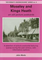 Moseley and Kings Heath