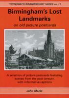 Birminghams Lost Landmarks