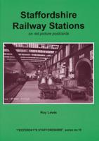 Staffordshire Railway Stations