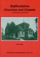 Staffordshire Churches and Chapels