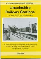 Lincolnshire Railway Stations