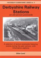 Derbyshire Railway Stations