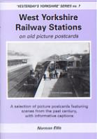 West Yorkshire Railway Stations
