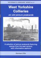 West Yorkshire Collieries