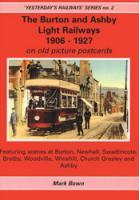Burton-Ashby Light Railway