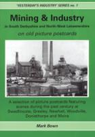 Mining and Industry in S. Derbyshire
