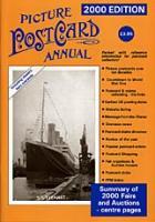Picture Postcard Annual 2000 edition