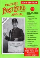 Picture Postcard Annual 2003 edition