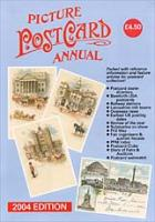 Picture Postcard Annual 2004 edition