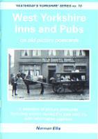 West Yorkshire Inns & Pubs
