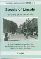Streets of Lincoln