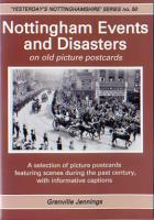 Nottingham Events and Disasters