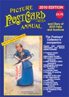 Picture Postcard Annual 2010