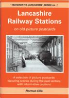 Lancashire Railway Stations