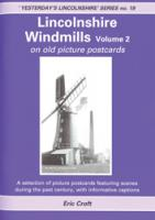 Lincolnshire Windmills vol. 2