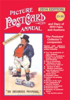Picture Postcard Annual 2014 edition