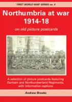 Northumbria at war 1914-18