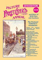 Picture Postcard Annual 2016 edition